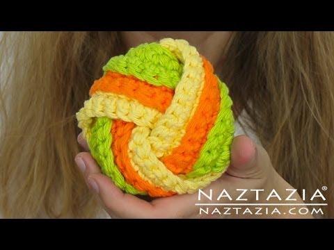 Learn How To Crochet Knit Twisted Scrubbie Scrubbies Scrubbers