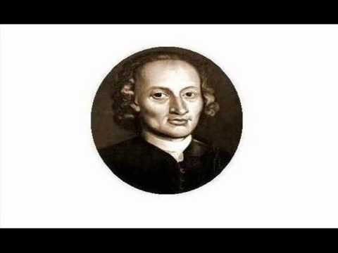 Johann Pachelbel - Canon and Gigue for 3 violins and basso continuo, PWC 37, T. 337, PC 358
