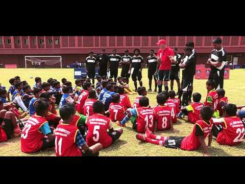 Reliance Foundation Young Champs programme's Club Scouting Festival