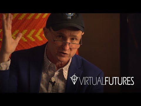 General Intellects - with McKenzie Wark | Virtual Futures Salon