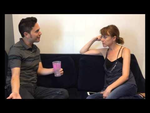EXTENDED CUT: Adam Gwon interviews Kate Wetherhead