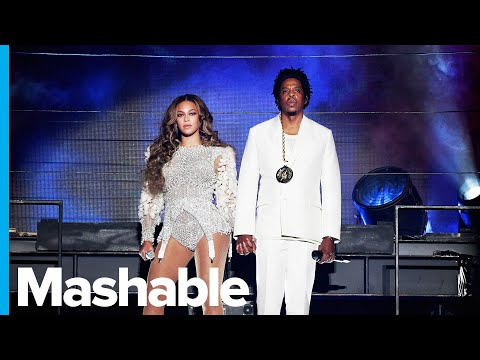 Jay-Z and Beyoncé To Receive GLAAD's Vanguard Award Mp3