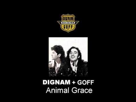 Dignam + Goff Animal Grace