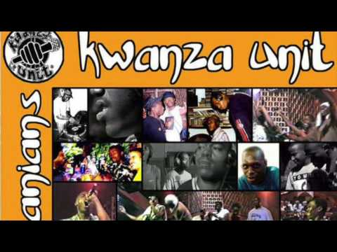 HHAP Episode 6: Kwanza Unit, Hip Hop, and Pan Africanism in Tanzania