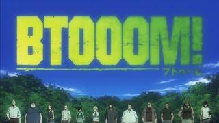 BTOOOM! | Anime review