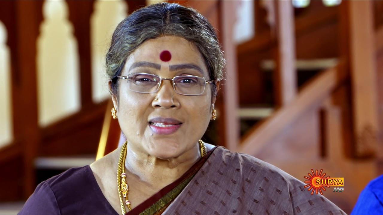 Thenum Vayambum | 18th-January-2019 | SuryaTV