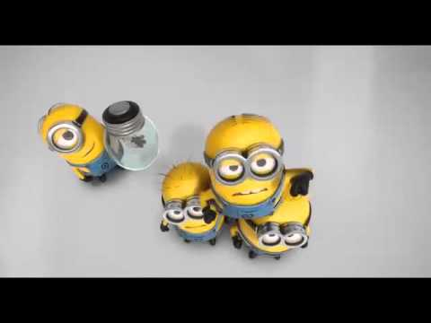 Funny Minion Teamwork Youtube
