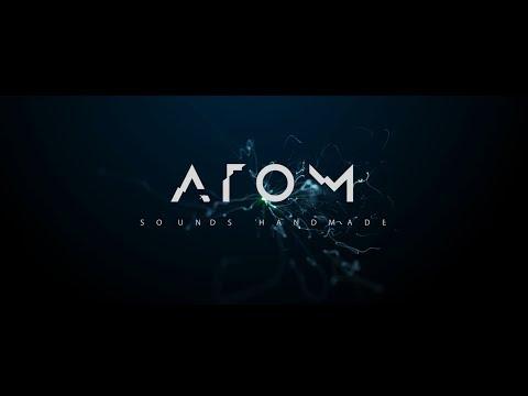 Atom   Walkthrough [English]
