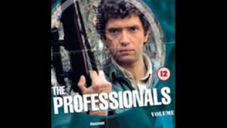 The Professionals Theme ( Blueboy 12 Mix )