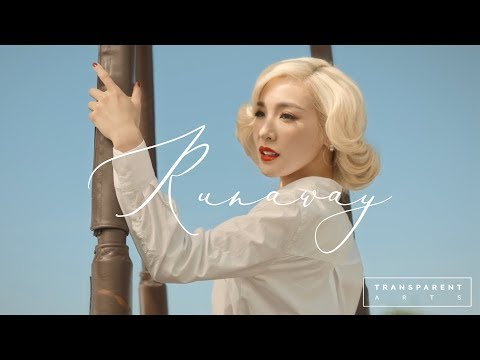 Tiffany Young - Runaway (ft Babyface, Chloe Flower) | Korean Remix Music Video