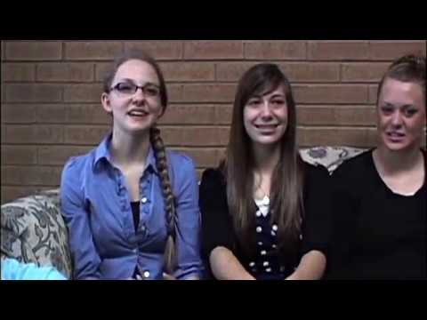 Draper Youth Celebration: Behind the Scenes (2009)