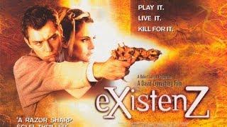 "eXistenZ - FX Documentary ""The Secret World of Carol Spier"""