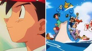 Pokémon-Titelsongs – Kanto-Region