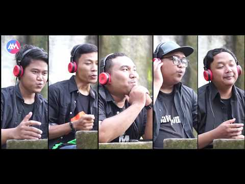 Awallun Newcapella - Jogjakarya (Jogjakarta) Official Music Video