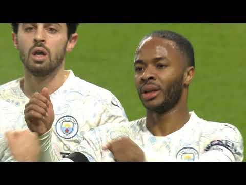 Burnley Manchester City Goals And Highlights
