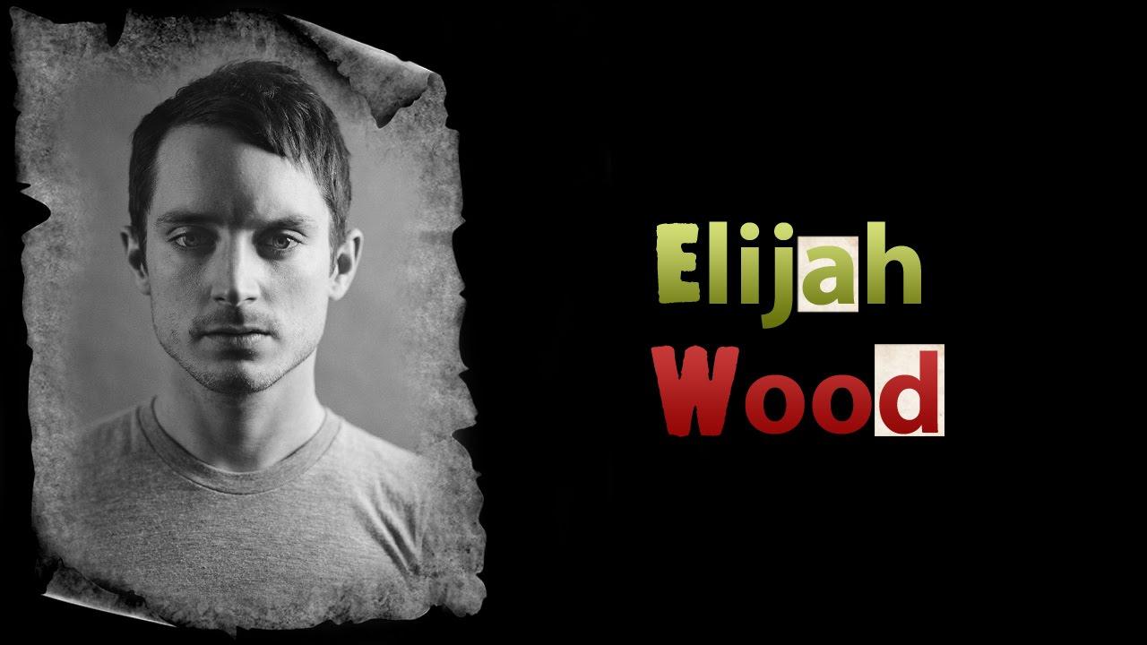 Как Менялся Элайджа Вуд (Elijah Wood)