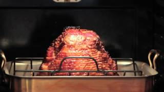 How to Make a Juicy and Show-stopping Spiral Glazed Ham with Brown Sugar Glaze