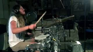 10 Years Shoot It Out Drum Cover