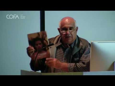 COFA Talks - Reconciliation is a two way street - Full Talk