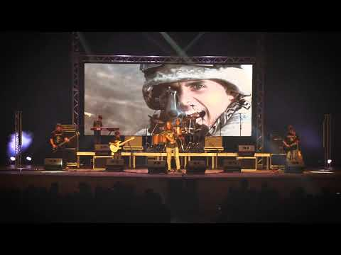SEVEN NATION ARMY - 13ª Audição FLM Rock School 2018