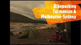 Tasmanien. Traumzeit auf 2 Rädern.