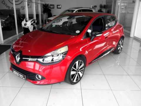2014 renault clio 4 renault clio iv 900 t dynamique 5dr 66kw auto for sale on auto trader. Black Bedroom Furniture Sets. Home Design Ideas
