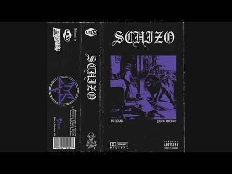 DJ PHiN x YUNG UMBRO - SCHIZO [SIDE A&B]