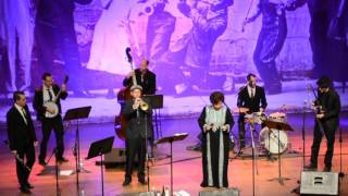 N.O.F. Jazz Band with Topsy Chapman