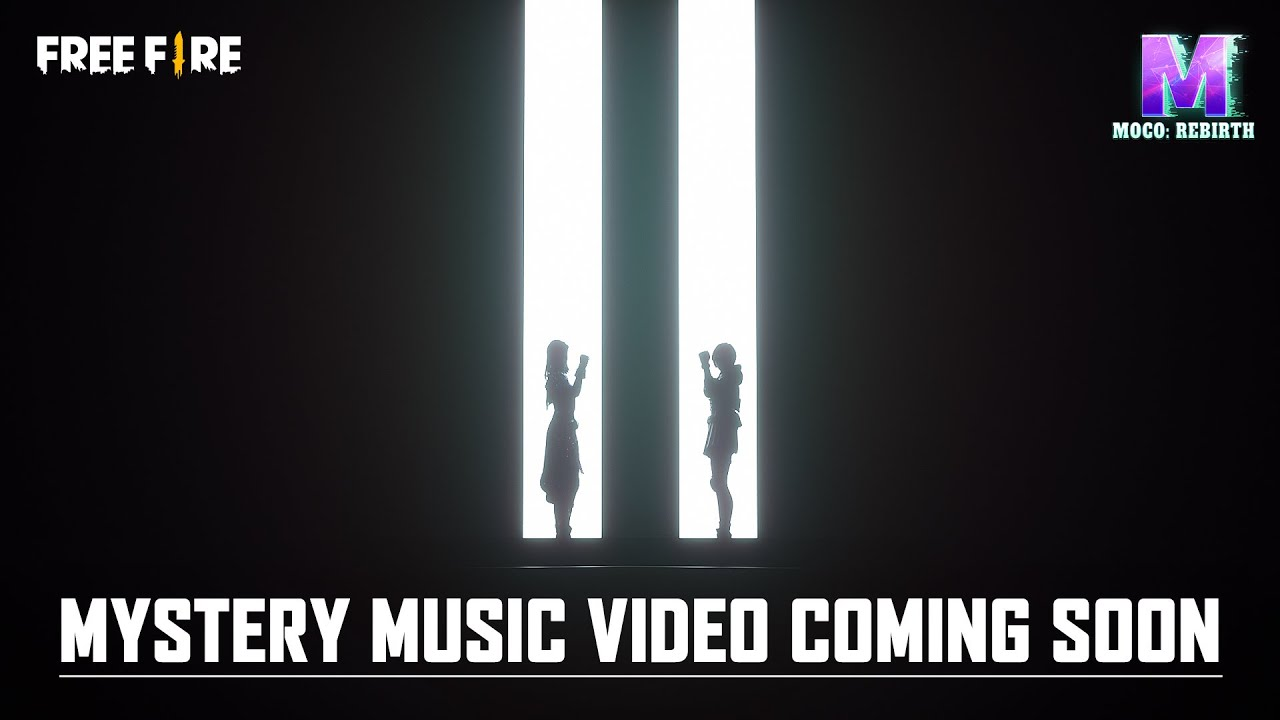 [Moco] Mystery Music Video Coming Soon   Garena Free Fire