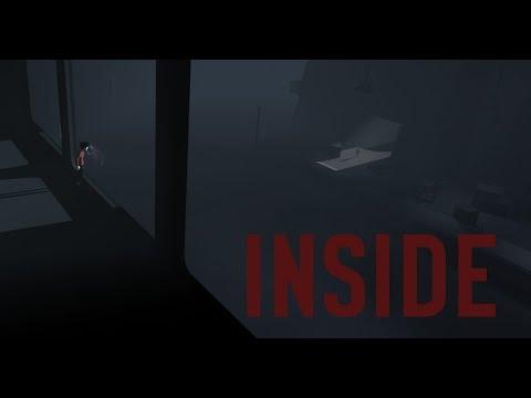 Inside Game Crack