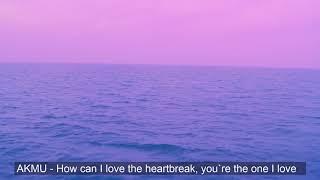 Download Akmu - How Can I Love The Heartbreak   Acapella