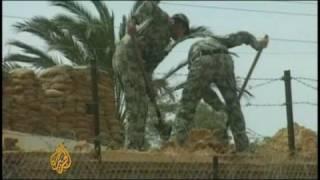 Gaza's underground lifelines - 4 Oct 08 thumbnail