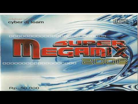 Lagu Dugem FULL Album Super Megamix 2008 Cyber House Music