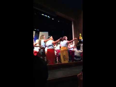 Taylorsville High School Choir