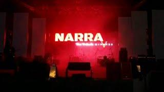 Download lagu NARRA BAND - MISS U LOVE U (cover FIVE MINUTES) at Jakarta fair 2019