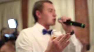 Поздравление от друга детства на свадьбе