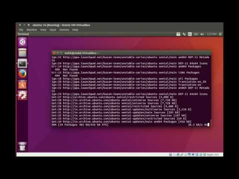 ubuntu sudo apt-get update terminal error problem (hindi)