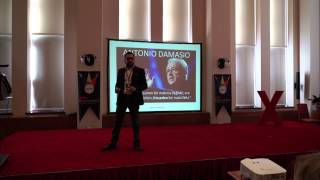 Nöropazarlama ve Algı | Yener Girişken | TEDxKoçUniversity