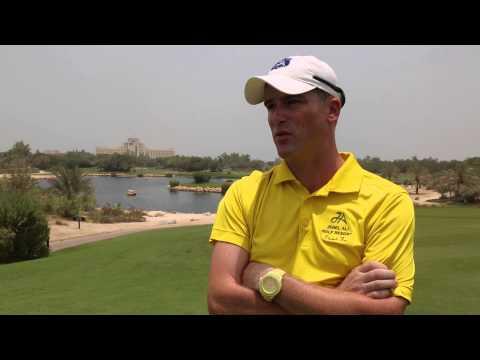 Jebel Ali Resort Golf Course, Dubai