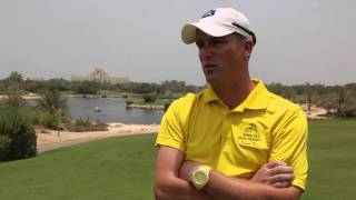 Jebel Ali Resort Golf Course, Dubai