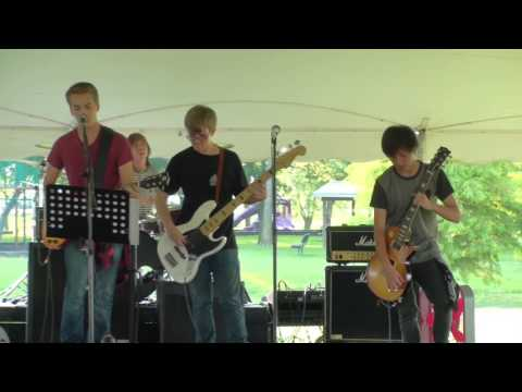 Five After Five at the Henderson County Fair 2016