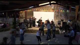 Black Velvet Band: ceilidh dance - The Snowball