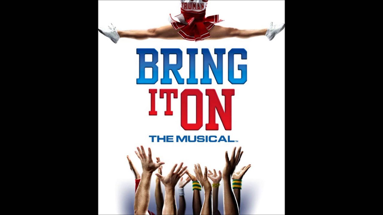 Demo - I Got You - Bring It On The Musical - Backing Track - Karaoke