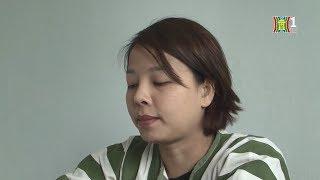Nữ nhân viên ngân hàng VPBank trốn nợ 8,3 tỷ đồng ra đầu thú | Tin nóng 24H | Nhật ký 141