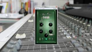 Tremolo/panner vst for free guitar test