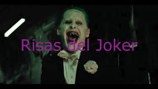 Risas Joker Jared Leto
