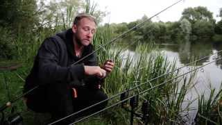 ***CARP FISHING TV*** FOX EDGES DVD Volume 3! Full 4-Hours!!!