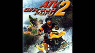 ATV Offroad Fury 2 Official Soundtrack: Jurassic 5 - What