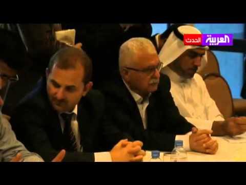 syrian observer.mp4 تشكيل الائتلاف الوطني السوري في الدوحة