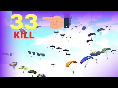 NEW PUNISHMENT WITH 33 KILL | AFTER ERANGAL | SEASON 15 | PUBG MOBILE